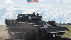Rusia şi-ar pregăti trupele pentru o agresiune la scară largă împotriva Ucrainei (Statul Major al armatei ucrainene)