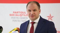 Ion Ceban a explicat de ce nu a participat la nicio dezbatere electorală