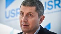 România   Dan Barna: Premierul Florin Cîțu nu mai are susținerea USR PLUS