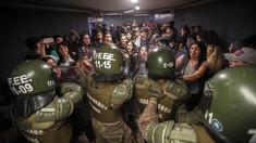 Stare de urgenţă în Chile | Autorităţile au fost forțate să închidă toate staţiile de metrou din capitală
