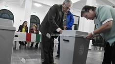 Ungaria: Rezultatele finale arată un triumf al opoziţiei în alegerile locale