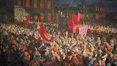 Istoria la pachet | Prăbușirea comunismului în țările de Est