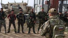 Rusia intervine în conflictul din Siria. Oraşul Minbej, ocupat de armata siriană cu ajutorul forţelor ruse