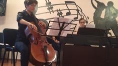 Interpreți europeni cu renume mondial vor prezenta un program de muzică clasică la Chișinău