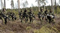 Militarii rusofoni din armata Estoniei, obligaţi să înveţe limba de stat