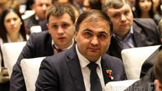Ex-președintele CSJ, Ion Druță, cercetat penal pentru îmbogățire ilicită, a obținut licența de avocat. Taxa este de 100.000 de lei