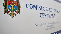 CEC a prelucrat toate procesele-verbale pentru alegerile parlamentare noi. Câte voturi au acumulat candidații