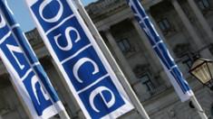 Declarația miniștrilor de Externe din cele 57 de state participante la OSCE referitor la negocierile în formatul 5+2 privind reglementarea transnistreană