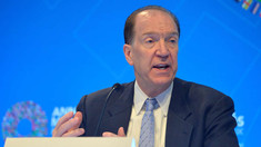 FMI şi Banca Mondială salută acordul privind Brexit, care ar urma să sprijine creşterea economiei mondiale