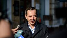 Ruslan Codreanu solicită demisia conducerii CEC și a conducerii CECEC