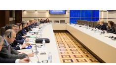 Ambasadorii UE, responsabili de Parteneriatul Estic, și-au exprimat susținerea pentru majoritatea parlamentară din R.Moldova