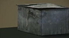 VIDEO | O capsulă a timpului, redescoperită după 132 de ani. Ce obiecte au lăsat în urmă oamenii din 1887 pentru descendenţii lor