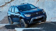 Dacia Sandero a fost a treia cea mai vândută mașină nouă în UE în ianuarie. Cota SUV-urilor pe piață a atins un nivel record