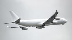 VIDEO | A fost efectuat cel mai lung zbor comercial din lume, între New York şi Sydney
