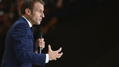 Macron se opune unei noi extinderi după 31 octombrie dacă noul Acord Brexit va fi respins