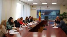 Experți ai Comisiei Europene se află la Chișinău, pentru a revizui condițiile celei de-a doua tranșe a asistenței macro-financiare