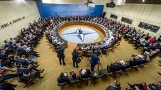 Miniştrii apărării din ţările membre ale NATO se reunesc astăzi și mâine la Bruxelles