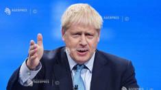 Boris Johnson, acţionat în judecată pentru că a recomandat UE să refuze amânarea Brexit