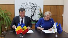 Sectorul Ciocana s-a înfrățit cu municipiul Râmnicu Vâlcea din România