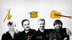 Fonograful de vineri | Ethno Jazz Festival 2019, partea întâi - Trigon