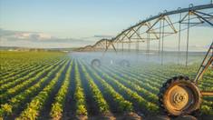 Doar 24% din stațiile de pompare a apei în scop de irigare sunt funcționale