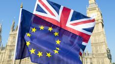 FOTO | Marea Britanie lansează o NOUĂ monedă cu ocazia Brexit-ului. Cum arată aceasta