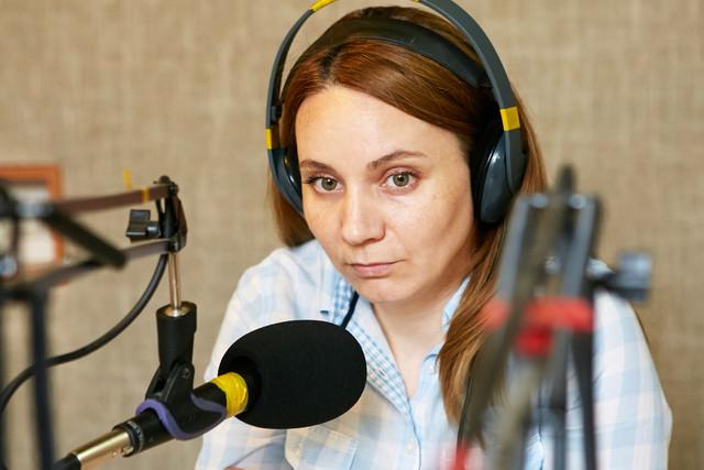 GALERIE FOTO/VIDEO | RADIO CHIȘINĂU - 80 de ani