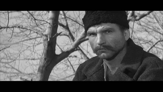 Omagiu actorului Ilarion Ciobanu, născut în Basarabia - la Zilele Filmului Românesc de la Chișinău
