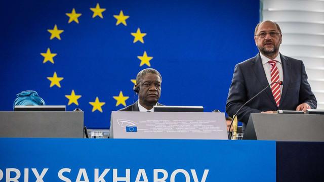 Parlamentul European a acordat Premiul Saharov lui Ilham Tohti, cetățean chinez de origine uighură