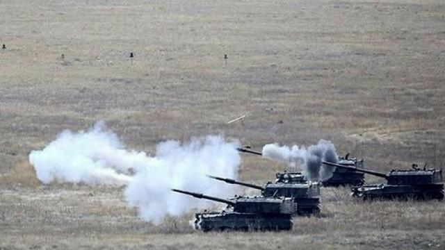 Londra a avertizat Ankara în legătură cu riscul unei acţiuni unilaterale în nordul Siriei