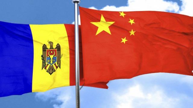 Serviciul Vamal și Ambasada Republicii Populare Chineze în R. Moldova își intensifică colaborarea în diverse domenii