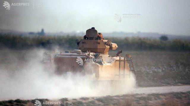 Foşti responsabili militari americani îl acuză pe Donald Trump de 'abandonarea' kurzilor