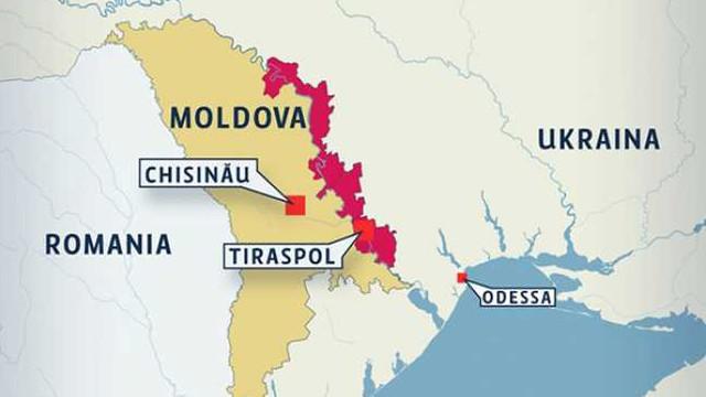 """Nicolae Negru, despre negocierile de la Bratislava în """"formatul 5+2"""": Acordarea unui statut special regiunii transnistrene este imposibilă fără democratizarea regiunii"""