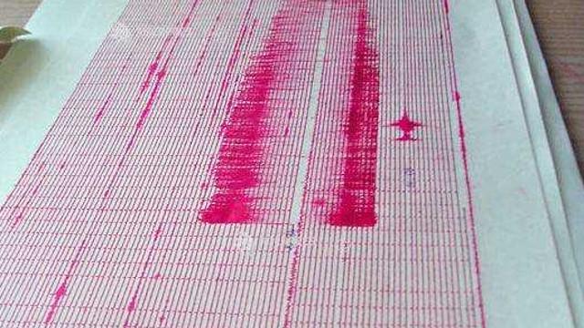 Cutremur cu magnitudinea 5,6 în sudul Iranului