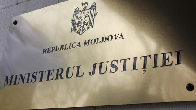 Franța oferă o primă contribuție concretă la elaborarea reformei justiției în Republica Moldova