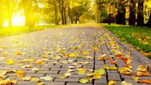 În următoarele zile se vor menţine temperaturi generoase pentru sezon şi vreme însorită