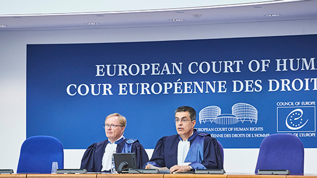 Guvernul impus să achite 4000 de euro unei biserici pentru încălcarea dreptului la proprietate