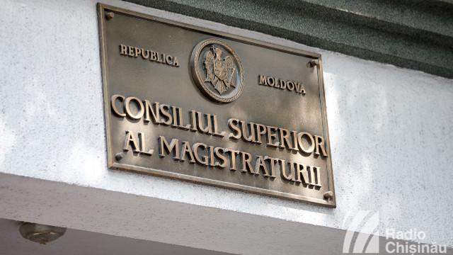 CSM se întrunește în ședință. Se va pronunța asupra cererii de demisie a lui Ion Druță