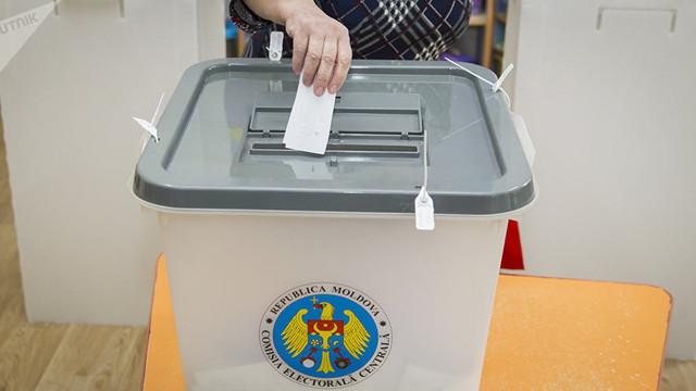 Alegerile locale pot fi considerate valabile în toate raioanele Republicii Moldova, deoarece rata de participare la scrutin a depășit pragul minim necesar de 25%