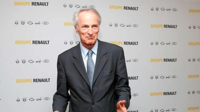 Preşedintele Renault spune că 2020 va fi crucial pentru alianţa Renault-Nissan