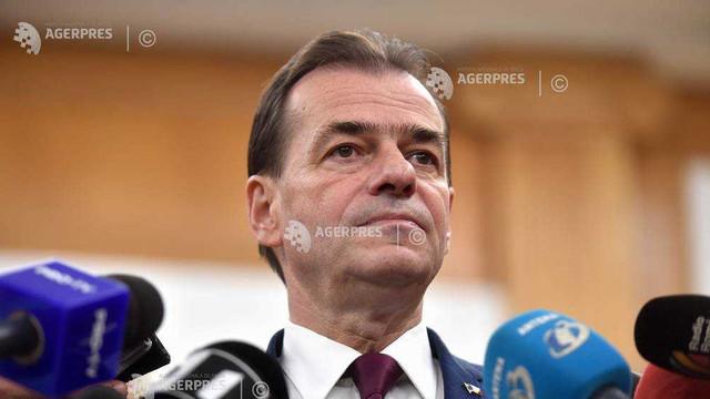 Premierul interimar al României, în contextul apariției coronavirusului în țară: Nu trebuie să se sperie nimeni. Să tratăm cu responsabilitate această situație
