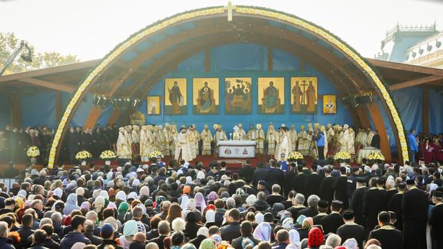 Maluri de Prut | Sfântul Dionisie - un ierarh al Marii Uniri (VIDEO)