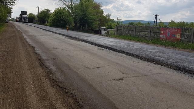 Contractele cu companiile care execută lucrări pe traseul R1 Chișinău-Ungheni, nu vor fi reziliate, dar se vor aplica penalizări