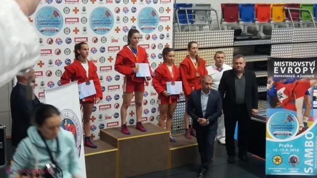 Sportivii din R.Moldova vor pleca în cantonament în Japonia
