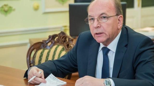 Oleg Vasneţov: Statutul limbii ruse în R.Moldova trebuie întărit prin lege, iar instituţiile de învăţământ cu predare în limba rusă trebuie păstrate