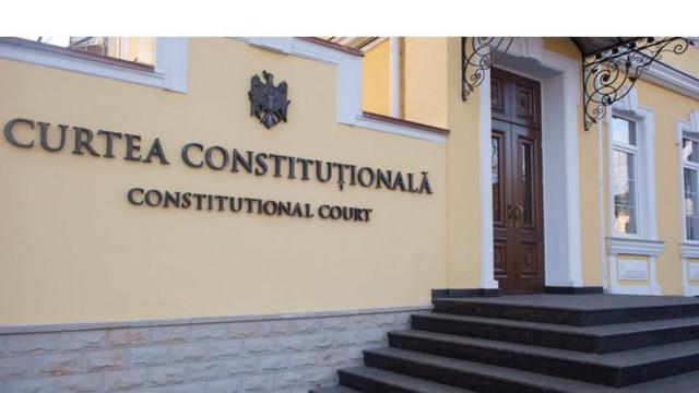 Un deputat independent a depus o sesizare la Curtea Constituțională