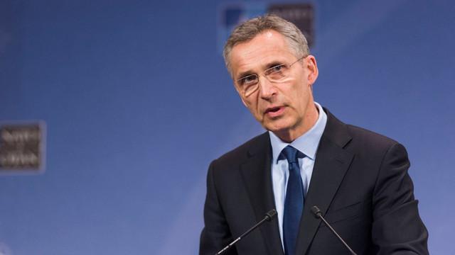 Jens Stoltenberg a făcut apel către Iran să se abţină de la