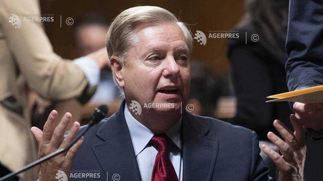 """Senator american: Turcia nu are """"undă verde"""" pentru a intra în Siria"""