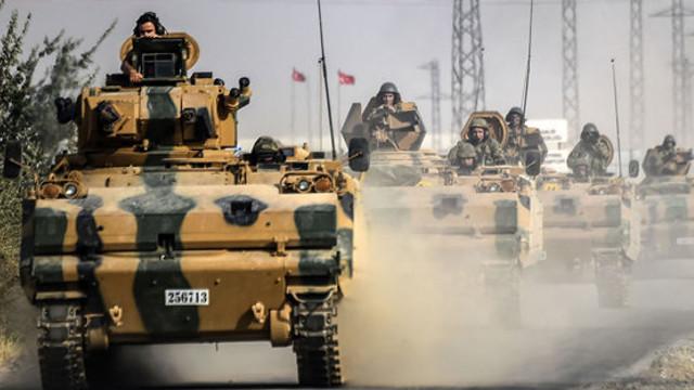 Siria | Forţele militare ruse au ajuns la graniţa teritoriului cu Turcia, pentru a asigura retragerea kurzilor