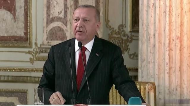"""Ofensiva Turciei în Siria. Confruntat cu critici tot mai dure din Occident, Erdogan ripostează: """"Nu ne vom opri!"""""""